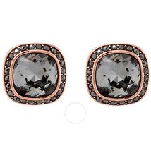 Swarovski Lattitude Stud Pierced Earrings 5430357