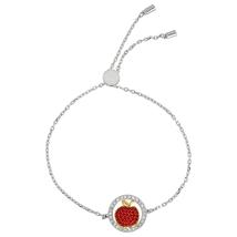Swarovski Lena Apple Bracelet- Size:M 5394512