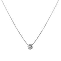 Tiffany & Co. Ladies  Circlet Pendant 23954133