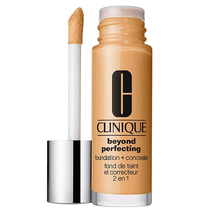 Clinique Clinique / Beyond Perfecting Foundation+concealer 5.5 Ecru 1.0 oz (30 ml) CQBEPEFO41