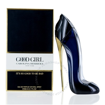 Carolina Herrera Good Girl / Carolina Herrera EDP Spray 2.7 oz (80 ml) (w) GOOES27