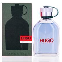 Hugo Boss Hugo / Hugo Boss EDT Spray (green) 4.2 oz (m) HUOMTS42