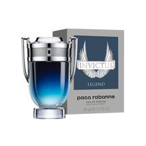 Paco Rabanne Invictus Legend / Paco Rabanne EDP Spray 1.7 oz (50 ml) (m) IVLMES17-A