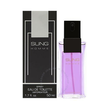 Alfred Sung Sung for Men By Alfred Sung Eau de Toilette Spray ALFMTS17