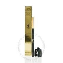 Ysl Ysl / Dessin Du Regard Eye Liner Waterproof Noir Effronte 0.04 oz (1.2 ml) YSLDEDUELW1-A