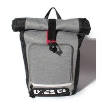Diesel Men's Scuba Rolltop Backpack in Gray X05192-P1529