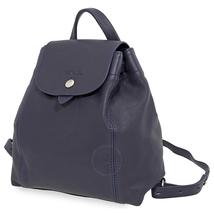 Longchamp Longchamp Ladies Le Pliage Cuir Backpack L1306737