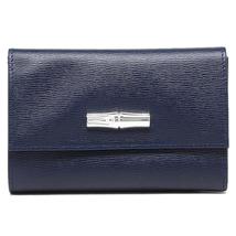 Longchamp Ladies Roseau Compact Wallet L3253871006