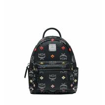MCM Ladies Skyoptic Visetos Backpack MMK9SVE36BA001