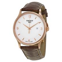 Tissot Dream White Dial Men's Watch T914.410.46.017.00