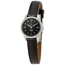 Tissot Le Locle Automatic Black Dial Ladies Watch T41112357