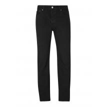 Quần Levi's 501 Original Straight Jeans, Black