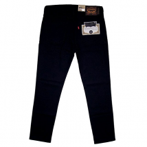 "Quần SKATE LEVI's (Levi's skating) 511 Slim Jeans ""Caviar Bull"""