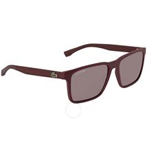 Lacoste Lacoste Square Men's Sunglasses L872S 604 57 L872S 604 57