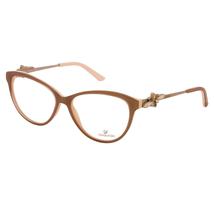 Swarovski Ladies Cat Eye Eyeglass Frames SK51195954