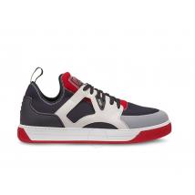 Fendi Men's Color Block Low Top Sneakers 7E1205-A63K-F15UF