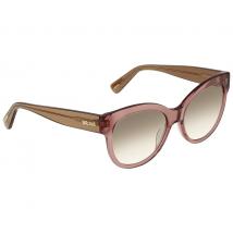 Just Cavalli Square Ladies Sunglasses JC760S 69L 56