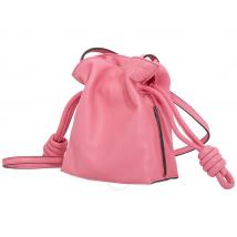 Loewe Loewe Rose Flamenco Knot Mini Bag 334.81.U97.6960