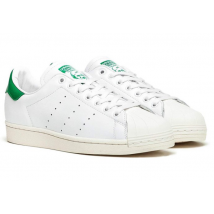 Giày thể thao adidas Superstan Is A Hybrid Of The Brand's Two Most Iconic Originals FW9328