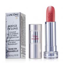 Lancome Rouge In Love lipstick 240 Rose En Shabille 4.2ml/0.12oz