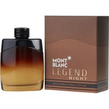 Nước Hoa Nam Montblanc Legend Night EDP(100ml)
