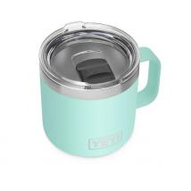 Ly Yeti mug 14oz – màu Seafoam (xanh nhạt)