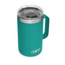 Ly Yeti mug 24oz – màu Aquafer blue (Xanh)