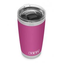 Ly Yeti 20oz kèm nắp magslider – màu Prickly Pear Pink (Hồng)