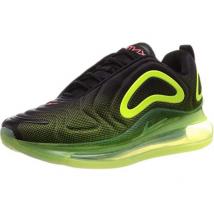 Giày thể thao nam Nike Air Max 720 màu xanh lá Size 6.5 US