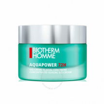 Biotherm Homme Biotherm / Aquapower 72h Concentrated Cream-gel Glacial Hydrator 1.7 oz (50 ml) 3614270254215