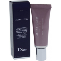 Christian Dior Christian Dior Metalizer Eye And Lips Cream Shadow 828 Pink Pulsion For Women - 0.27 Oz 3348901364829
