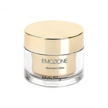 S. Ferragamo Emozione / S. Ferragamo Body Cream 5.4 oz (150 ml) (w) 8034097958304