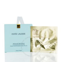 Estee Lauder / Advanced Night Repair Concentrated Recovery Eye Mask X4 Pairs 887167223011