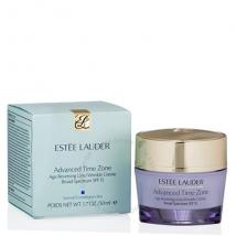 Estee Lauder / Advanced Time Zone Age Reversing Line / Wrinkle Cream 1.7 oz 027131937128