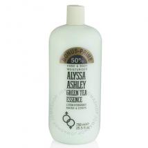 Alyssa Ashley Green Tea Essence by Alyssa Ashley Body Moisturizer Lotion 25.5 oz (750 ml) (u) 3495080725276