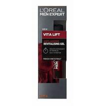 L'Oreal L'Oreal Men Expert Vita Lift Anti-Wrinkle Gel Moisturizer, 50 ml 3600523581306