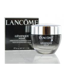 Lancome / Genifique Repair Youth Activating Night Cream 1.7 oz 3605532085982