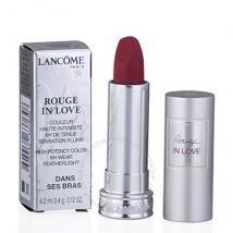 Lancome / Rouge In Love High Potency Color Lipstick (163m)dans Ses Bras 0.12 oz 3605532637648