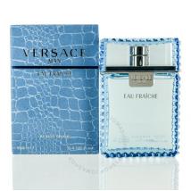 Versace Versace Man Eau Fraiche by Versace After Shave 3.4 oz (100 ml) (m) 8018365990142