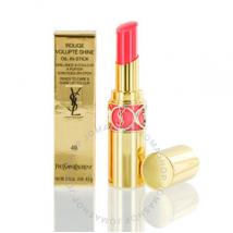 Saint Laurent Ysl / Rouge Volupte Shine Oil-in-stick Lipstick No.49 Rose 0.15 oz (4 ml) 3614271280305