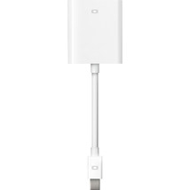 Cáp Apple MB572Z/B (Openbox) Mini DisplayPort to VGA Adapter