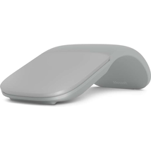 Chuột Microsoft Surface Arc Mouse Wireless new version 2017 (Light Gray)