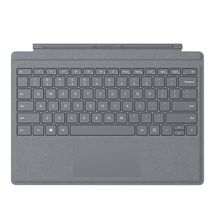 Bàn phím Microsoft Surface Pro Signature Type Cover - Platinum
