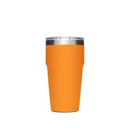 Ly Pint Yeti 16oz – màu King crab orange (cam)