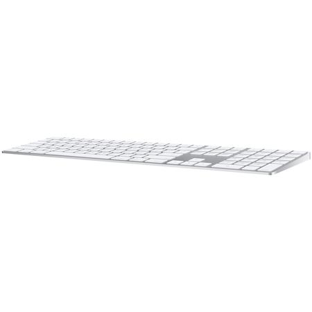 Bàn phím Magic Keyboard with Numeric Keypad - US English