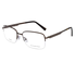 Zegna Chocolate Eyeglasses EZ5025 029 54
