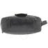 Burberry Ladies Flat Crossbody Bag Buckle Soft Grain Black S Zip Bckle Python 4066455