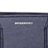 Burberry Small Banner Leather Tote- Regency Blue 4076636