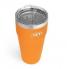 Ly Yeti 26oz kèm nắp ống hút  (770ml) – màu King Crab Orange