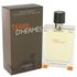Nước hoa Terre D'hermes Cologne 6.7oz  Eau De Toilette Spray